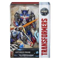 TRANSFORMERS 5- FIGURAS VOYAGER OPTIMUS