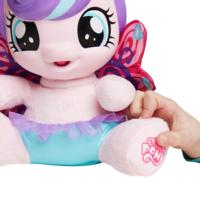 MY LITTLE PONY BEBE FLURRY HEART