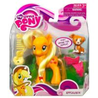 AMIGAS MY LITTLE PONY - APPLEJACK