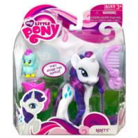 AMIGAS MY LITTLE PONY - RARITY