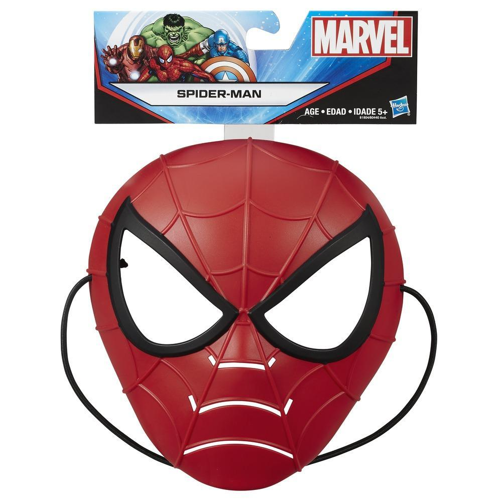 MARVEL SURTIDO MÁSCARAS VALUE