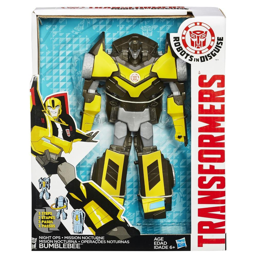 TRA RID HYPER NIGHT OPS BUMBLEBEE