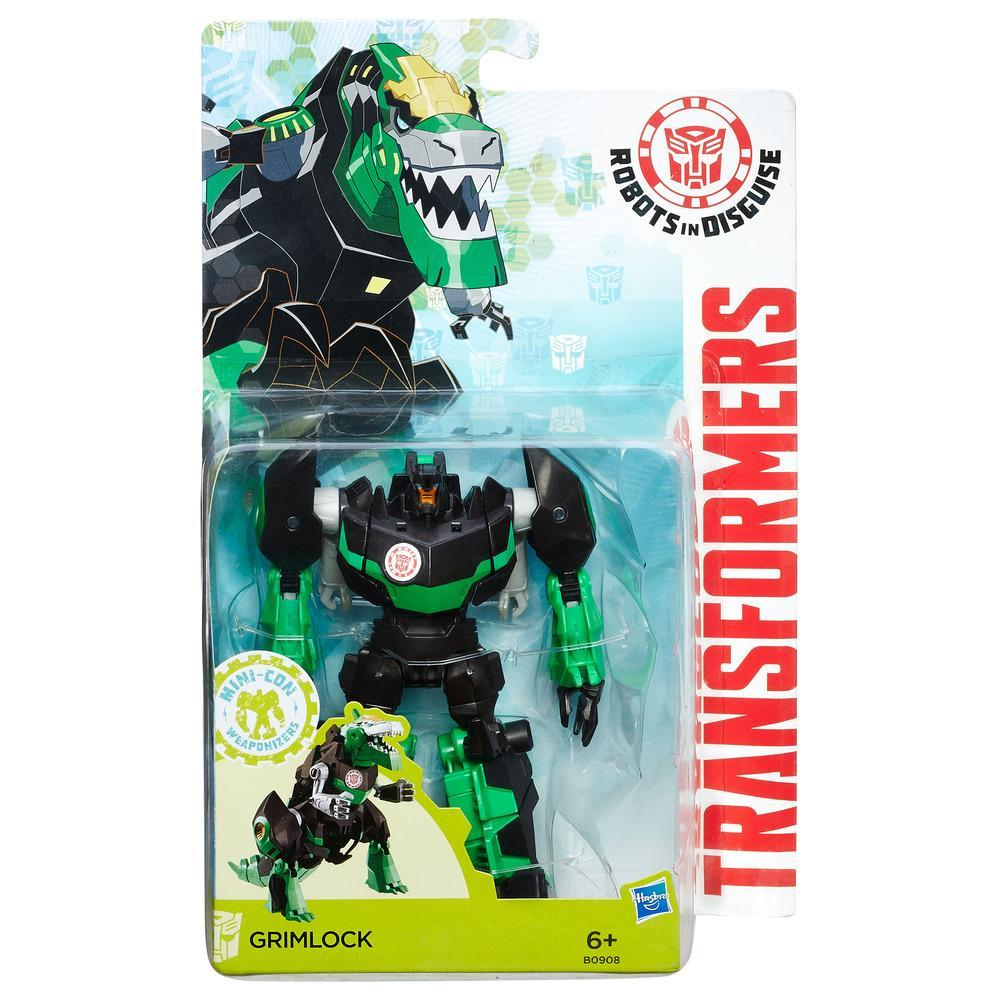 RID WARRIORS GRIMLOCK