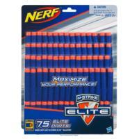 Nerf Elite 75 Dardos