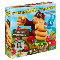 Machaca Max