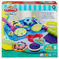 PLAYDOH FABRICA DE GALLETAS