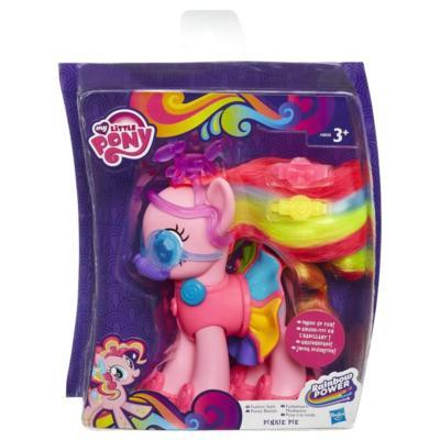 Pony a la Moda