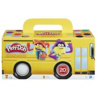 PLAYDOH PACK SUPER COLOR 2 BOTES