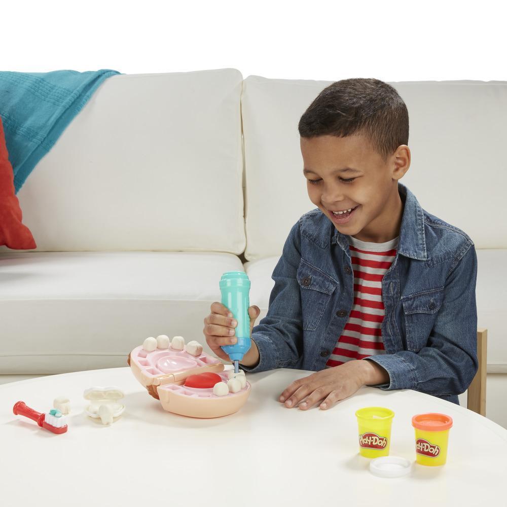 Play-Doh El dentista bromista (Empaque retro)