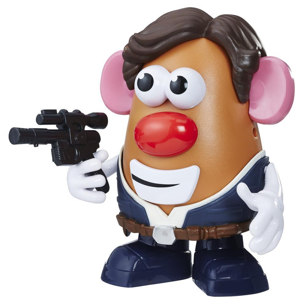 Playskool Friends Mr. Potato Head Papa Solo