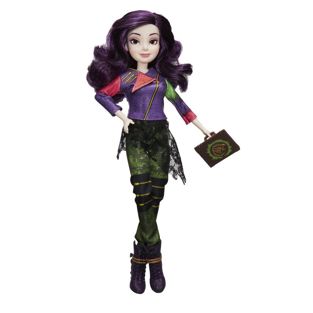 Disney Descendants Wicked Ways Mal