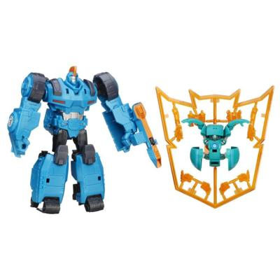 Transformers Robots in Disguise Mini-Con Deployers Overload and Backtrack Figures