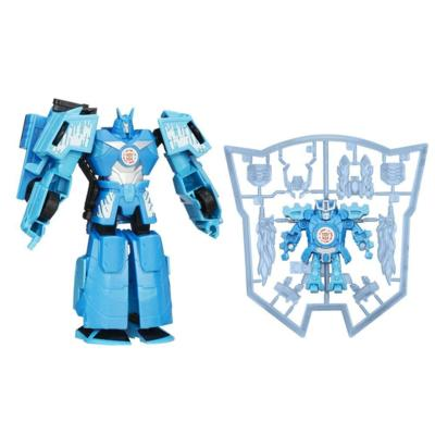 Transformers Robots in Disguise Mini-Con Deployers Blizzard Strike Autobot Drift and Jetstorm Figures