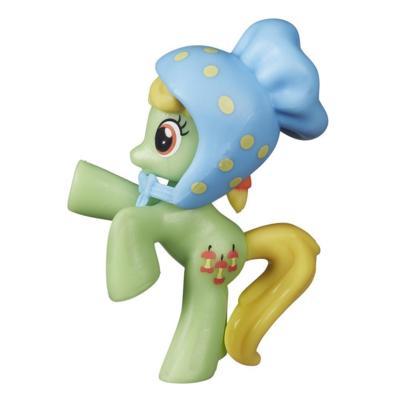 Figura My Little Pony de Apple Munchies de la colección La magia de la amistad