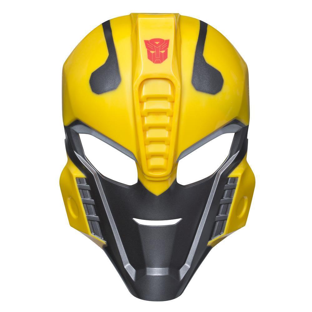 Transformers: Bumblebee -- Máscara de Bumblebee