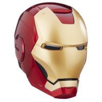 Marvel Legends Casco electrónico de Iron Man