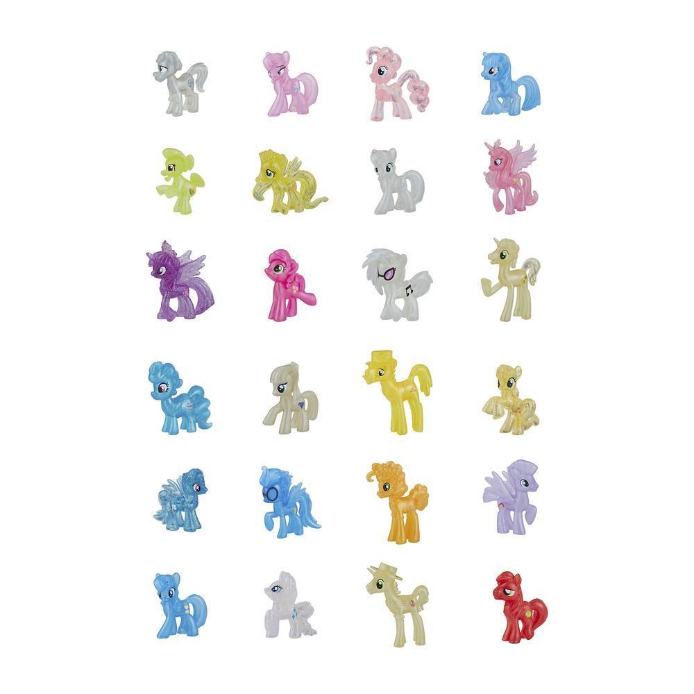 My Little Pony El Mejor regalo - Pony en cajita sorpresa