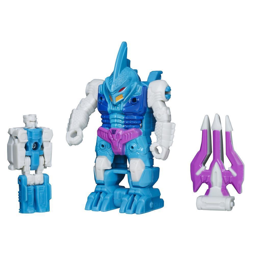 Transformers: Generations Poder de los Primes - Maestro Prime Alchemist Prime