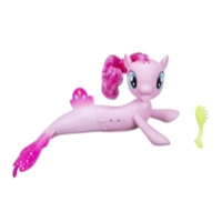 My Little Pony: The Movie - Pinkie Pie Pony de mar nadadora