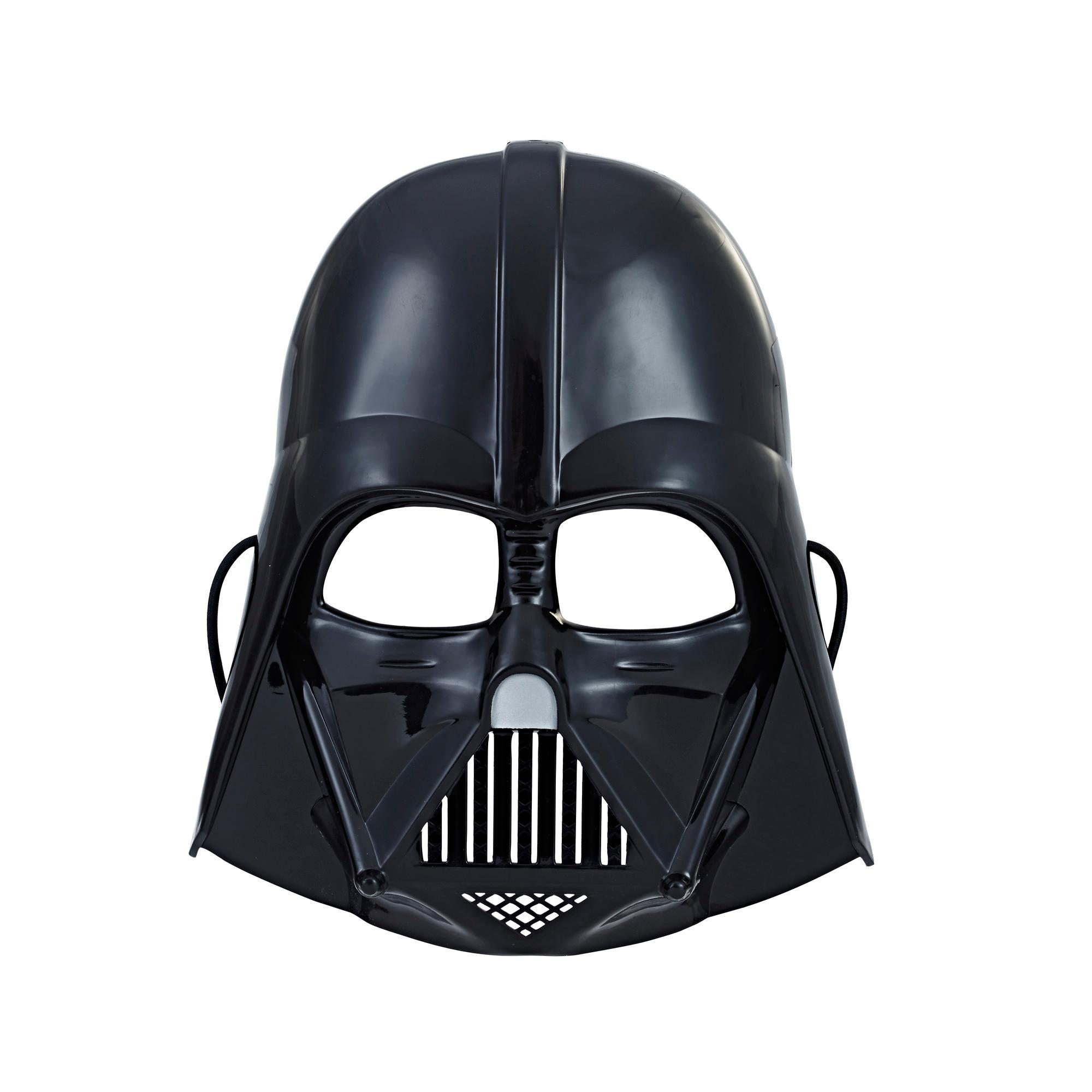 Star Wars - Máscara de Darth Vader