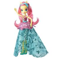 My Little Pony Equestria Girls Legend of Everfree Crystal Gala Fluttershy