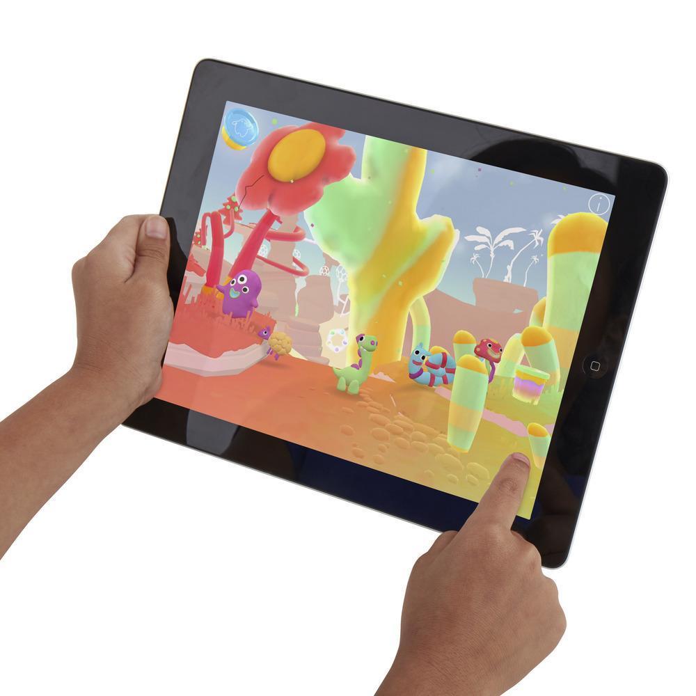 Play-Doh Estudio Creaciones animadas