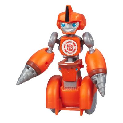 Figura de Fixit Clase Legión Transformers Robots in Disguise
