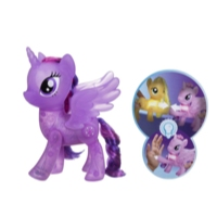My Little Pony - Figura Luminosa amistad de Twilight Sparkle