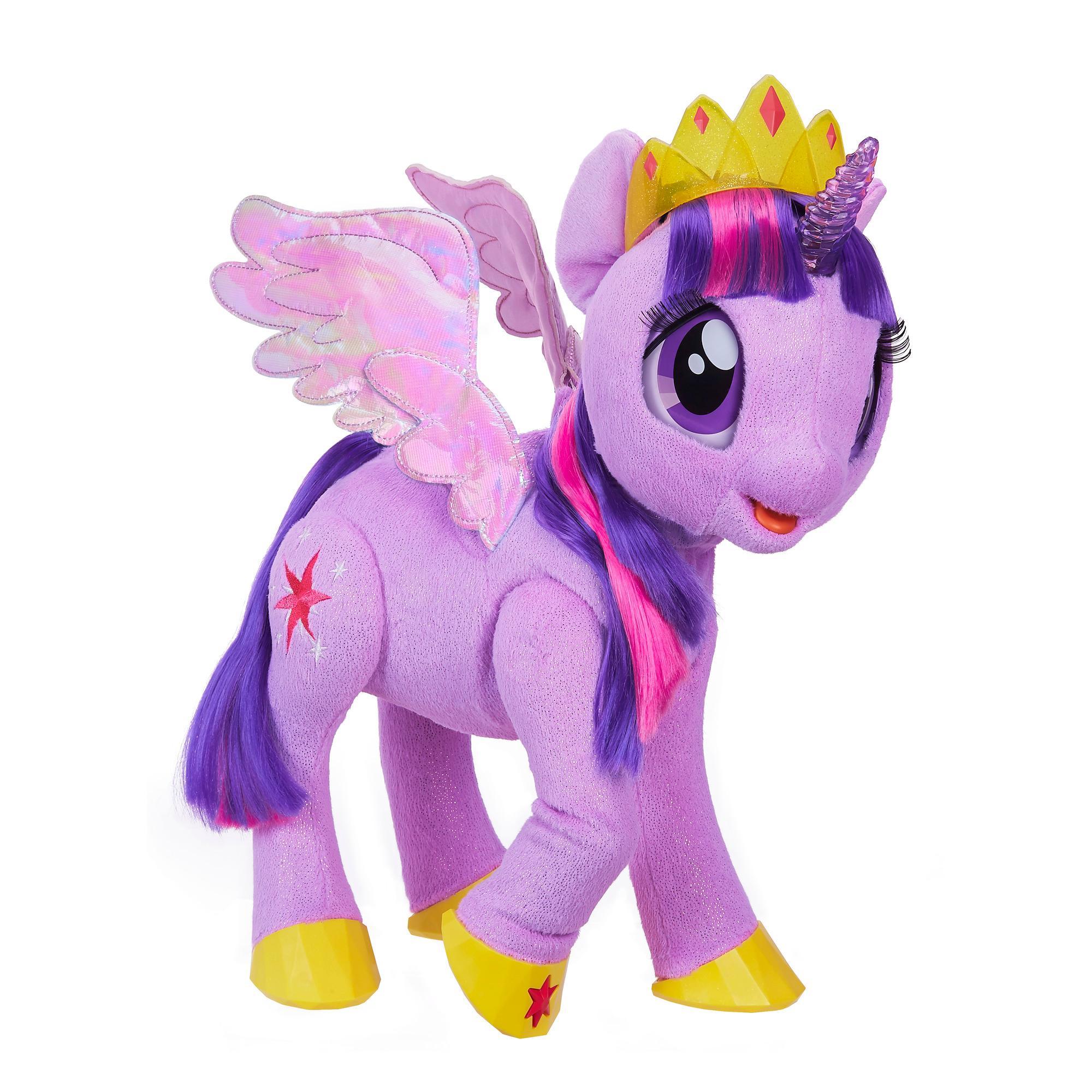 My Little Pony: The Movie - Mi mágica Princesa Twilight Sparkle