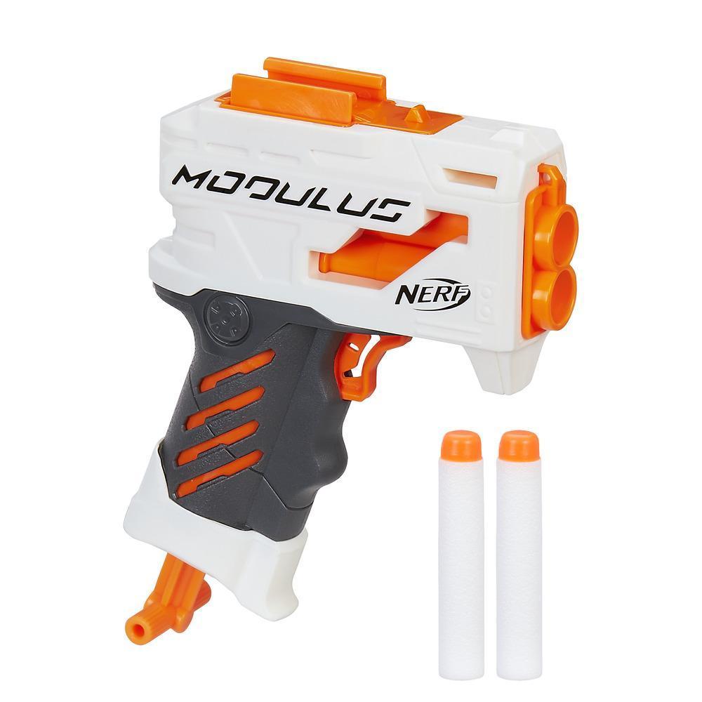 Lanzador Nerf Modulus Grip