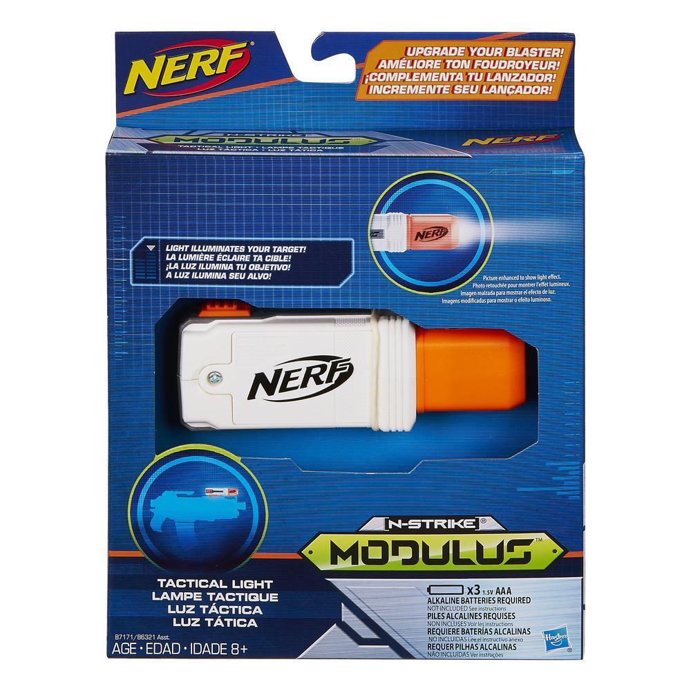 Luz táctica Nerf Modulus