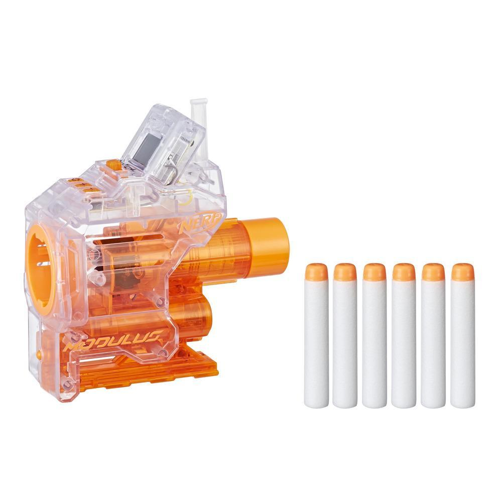 Nerf Modulus Ghost Ops - Cronocañón