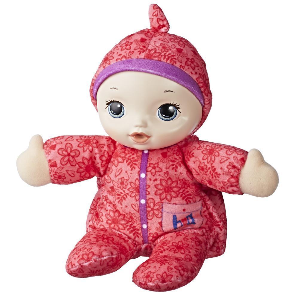 Baby Alive Bebé Dulces Sueños (Rubia)