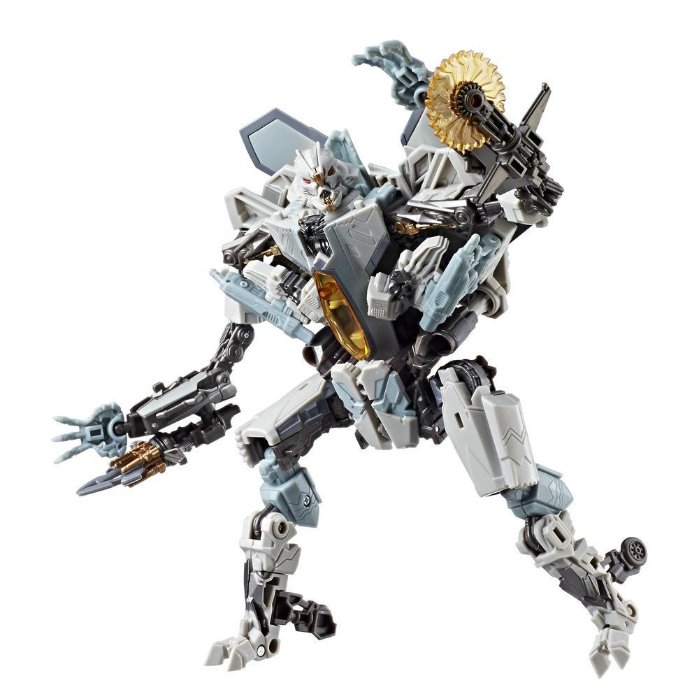 Transformers Estudio Series 06, clase viajero, Película 1 Starscream
