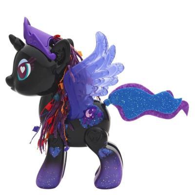 Juego de pony-diseño PRINCESA LUNA