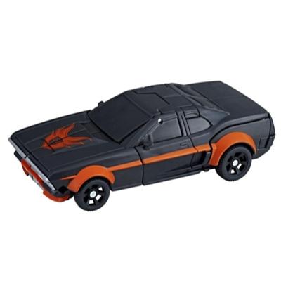Transformers: Bumblebee - Figura de Autobot Hot Rod Energon Igniters
