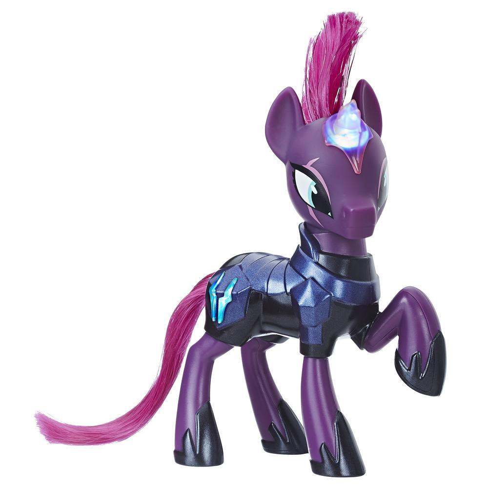 My Little Pony: La película - Tempest Shadow Brillo relámpago