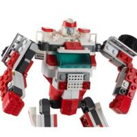 KRE-O TRANSFORMERS AUTOBOT RATCHET Construction Set