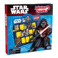 Adivina Quién Star Wars