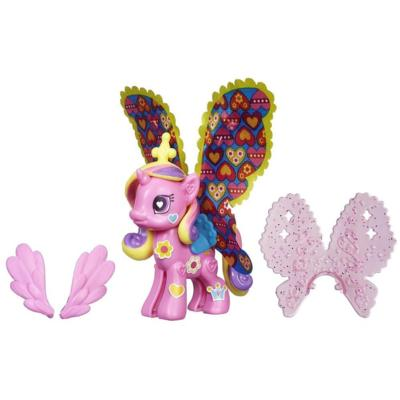 Pony Alas Increíbles Princesa Cadance