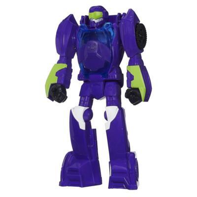 Mi Gran Rescue Bot Blurr