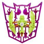 Figura de Mini-Con Dragonus Transformers Robots in Disguise