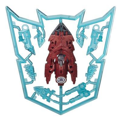 Figura de Mini-Con Ratbat Transformers Robots in Disguise