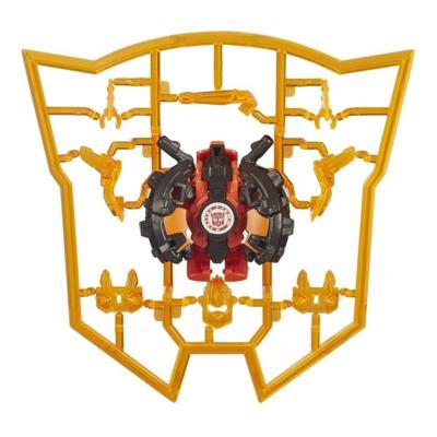Figura de Mini-Con Beastbox Transformers Robots in Disguise