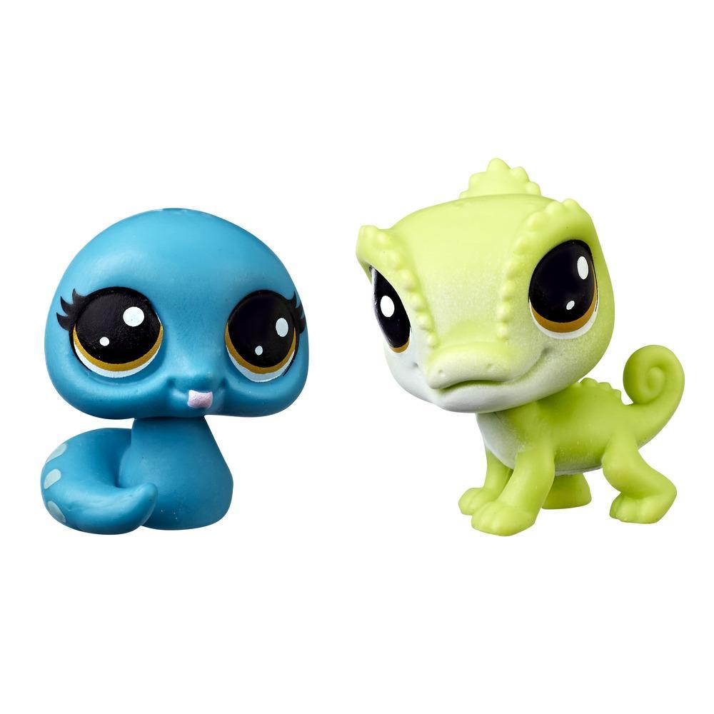 Littlest Pet Shop Minipaquetes de 2