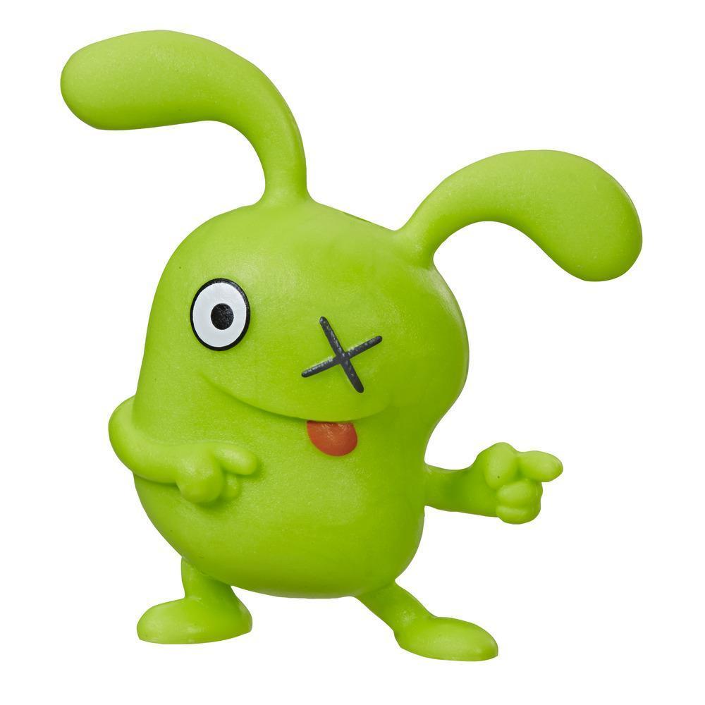 UglyDolls - Minifigura de Ox - Juguete de la película UglyDolls
