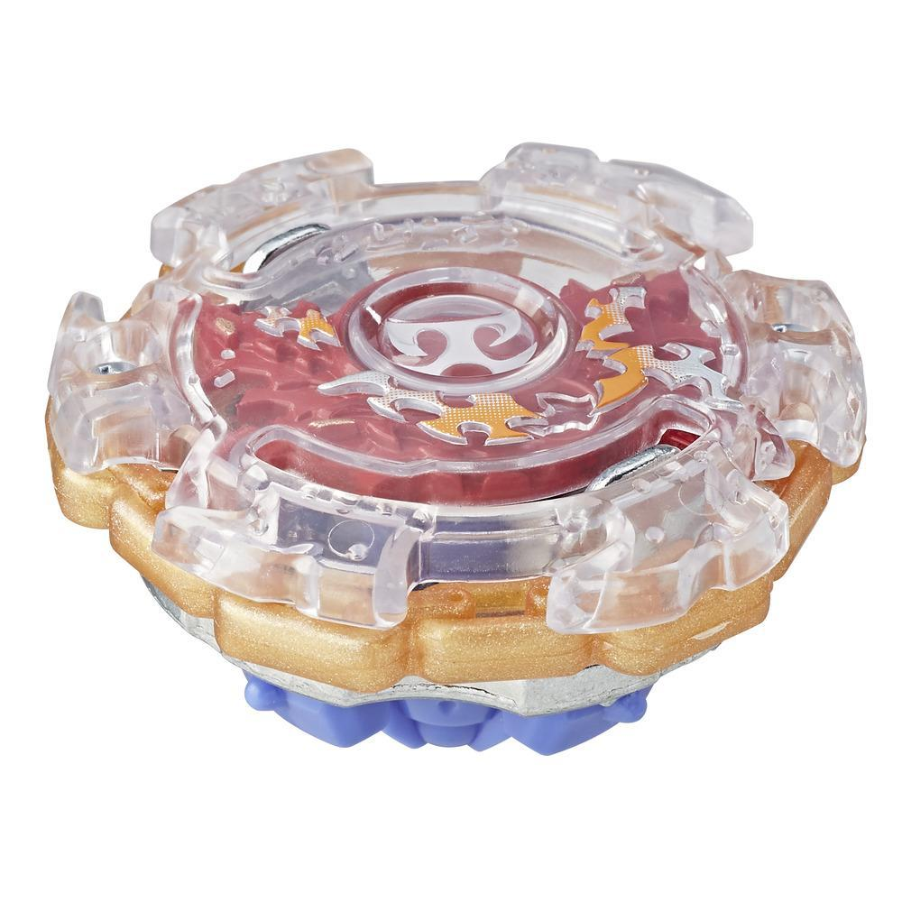 Beyblade Burst Evolution - Empaque de top individual - Kerbeus K2
