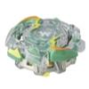 Beyblade Burst - Empaque de top individual - Wyvron W2
