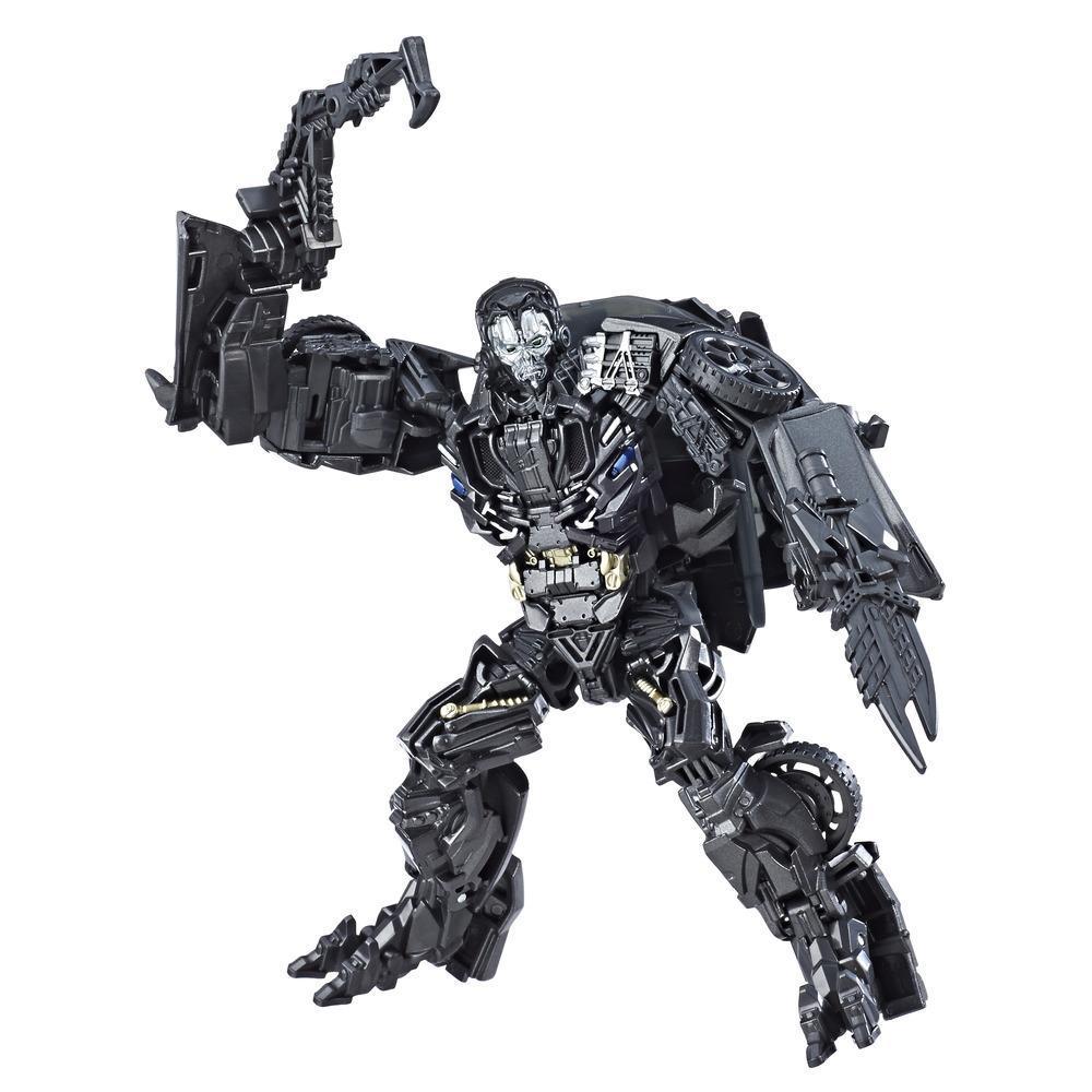 Transformers Estudio Series 11, clase de lujo Película 4 Lockdown