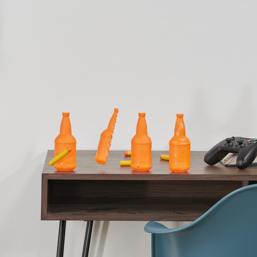 Fang QS-4 Set doble de puntería -- Set Nerf Alpha Strike de 13 piezas